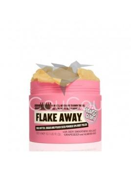 Soap & Glory Flake Away telový peeling 300ml