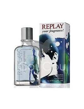 Replay Replay Your Fragrance for Him toaletná voda 50ml