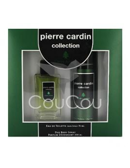 Pierre Cardin Cedre Ambre darčeková sada