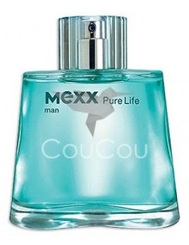 Mexx Pure Life Man toaletná voda 50ml