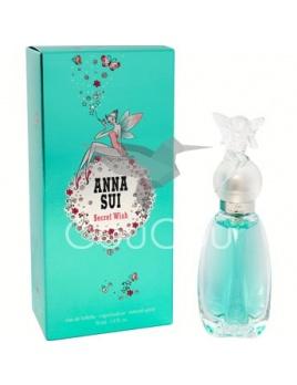 Anna Sui Secret Wish toaletná voda 75ml tester