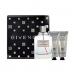 Givenchy Gentlemen Only Casual Chic EDT 100ml + sprchový gél 75ml + balzam po holení 75ml