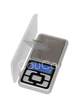 Pockeight - digitálna vrecková váha / mini / na zlato / bylinky