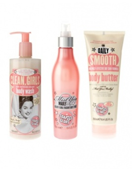 Soap & Glory Mist You Madly