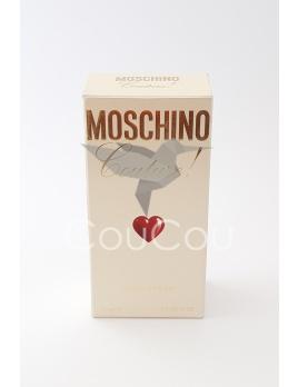 Moschino Couture! telový sprej 50ml