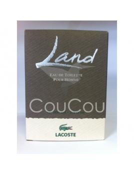 Lacoste Land EDT 100ml