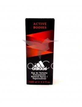 Adidas Active Bodies toaletná voda 100ml
