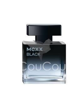 Mexx Black Man toaletná voda 50ml