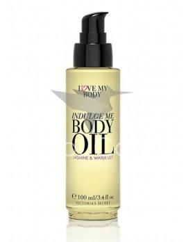 Victoria's Secret Jazmín a Lekno telový olej 100ml