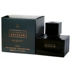 David Beckham Intimately Beckham Night voda po holení 50ml