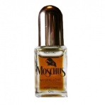 Moschus Mystic Love perfume oil 9,5ml