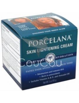 Porcelana Night Skin Lightening Cream nočný zosvetľujúci krém 85g
