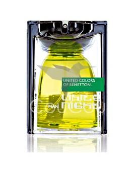 United Colors of Benetton White Night Man toaletná voda 75ml