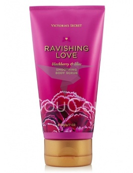 Victoria's Secret Ravishing Love telový peeling