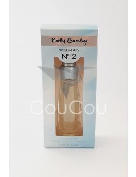 Betty Barclay Woman No 2 EDT 15ml