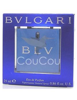 Bvlgari BLV pre ženy parfemovaná voda 25ml