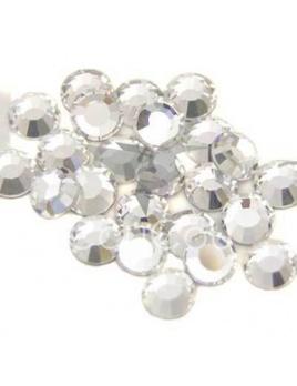 Crystal - 144 kameňov / 1 gross  (veľkosť 3,8 až 4 mm) SS16