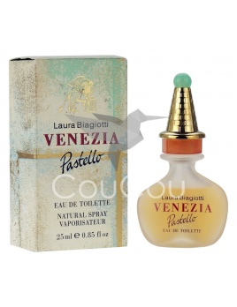 Laura Biagiotti Venezia Pastello toaletná voda 25ml