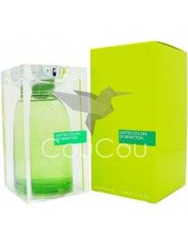 Benetton United Colors of Benetton Unisex EDT 75ml