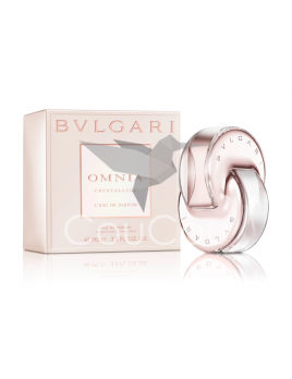 Bvlgari Omnia Crystalline L´eau de Parfum EDP 40ml