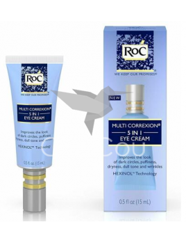ROC MULTI CORREXION® 5 In 1 Eye Cream