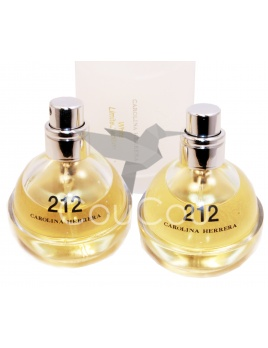 Carolina Herrera 212 White Limited Edition toaletná voda 60ml tester