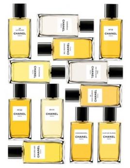 Chanel Les Exclusifs de Chanel