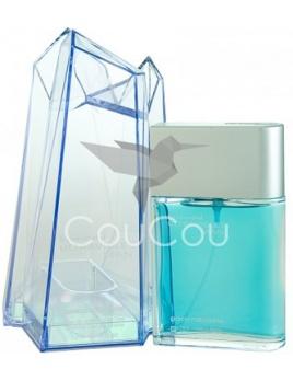 Paco Rabanne Ultraviolet Liquid Crystal Man toaletná voda 100ml