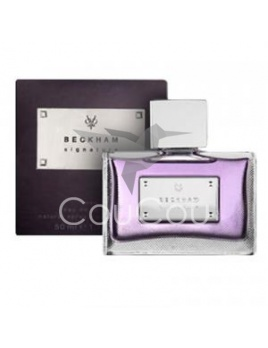 David Beckham Signature for Him toaletná voda 75ml