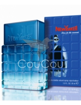New Yorker Style Up Men EDT 50ml