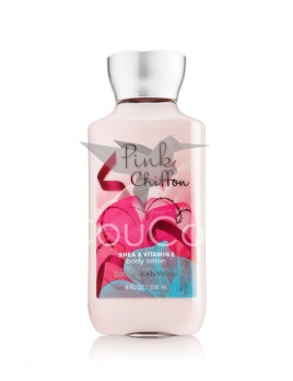 Bath & Body Works Pink Chiffon telové mlieko 236ml
