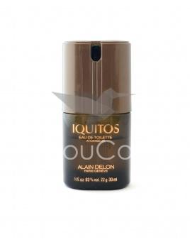 Alain Delon Iquitos toaletná voda 30ml (20ml plný)