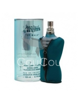 Jean Paul Gaultier Le Male Scuba Diver for men toaletná voda 125ml