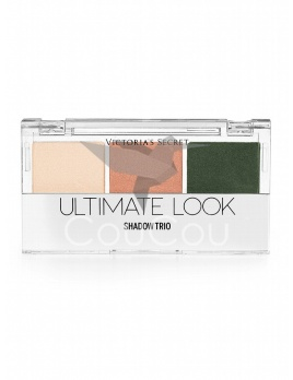 Victoria's Secret Ultimate Look trio Envy Me očné tiene