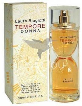 Laura Biagiotti Tempore Donna parfemovaná voda 30ml