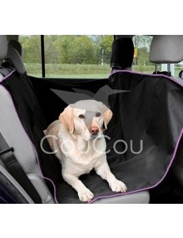 Vodeodolný poťah pod psa do auta