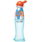 Moschino Cheap & Chic I Love Love toaletná voda 100ml