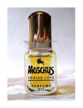 Moschus Indian Love perfume oil 9,5ml