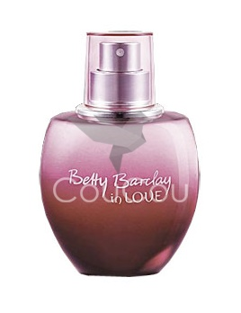 Betty Barclay In Love toaletná voda 50ml