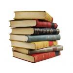 Knihy, komiksy a časopisy
