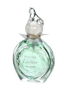 Cartier Panthere de Cartier Eau Legere toaletná voda 50ml