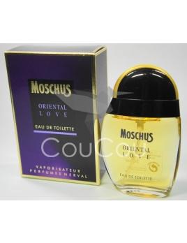 Moschus Oriental Love toaletná voda 50ml