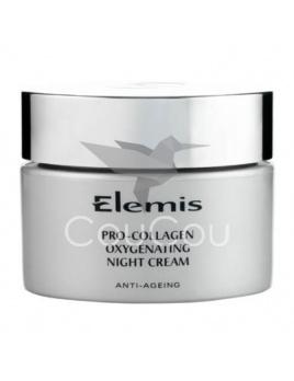 Elemis Pro-Collagen okysličujúci nočný krém 50ml