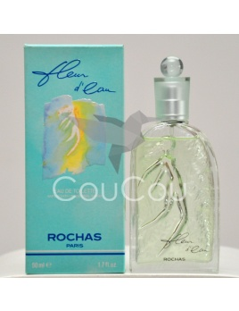 Rochas Fleur d`Eau toaletná voda 50ml