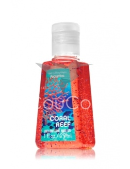 Bath & Body Works Coral Reef antibakteriálny gél 29ml