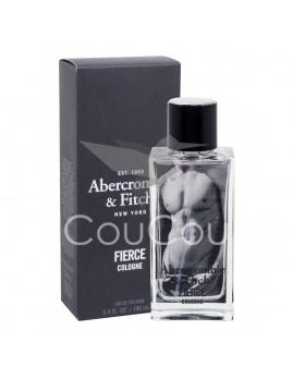 Abercrombie & Fitch Fierce kolínska voda 100ml