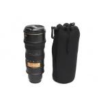 Lense - púzdro / obal / case / ochrana na objektiv veľkosti XL