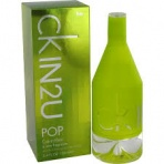 Calvin Klein In2u Pop For Her toaletná voda 100ml