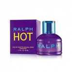 Ralph Lauren Ralph Hot toaletná voda 50ml