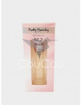Betty Barclay Woman No 3 parfemovaná voda 15ml